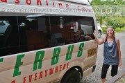 Shared Shuttle Services In Costa Rica