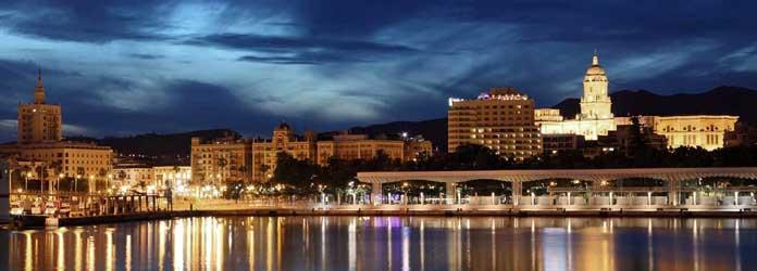 Malaga, Costa del Sol