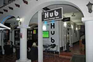The Hub ,Villamartin Plaza