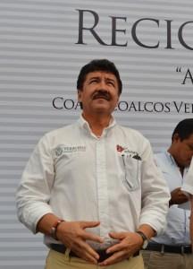 Dalos Ulises Rodríguez, procurador estatal de Protección al Medio Ambiente