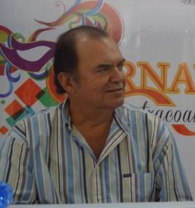 César González Velasco, director del Parque Tecnológico Puerto México.
