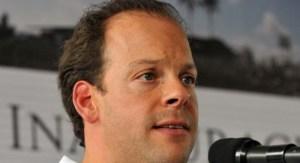 David Korenfeld Federman, director de Conagua.