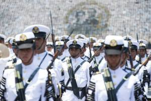 El 21 de abril de 1914, los veracruzanos y marinos mexicanos se unieron para proteger a la Patria de la agresión extranjera.