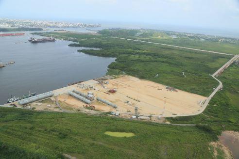 Puerto de Pajaritos
