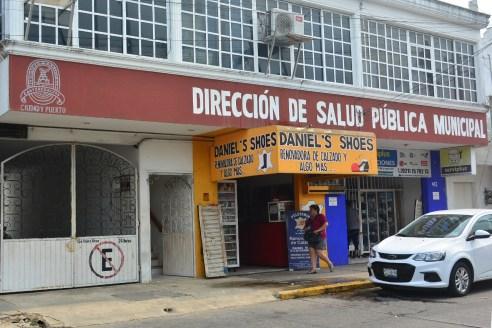 Dirección de Salud Pública Municipal