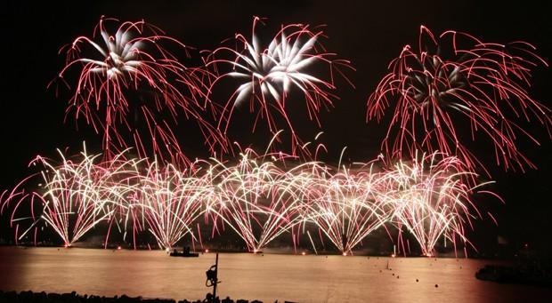 Los mejores planes para comenzar el Año Nuevo en la Costa Azul
