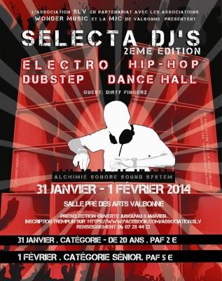 Selecta DJ