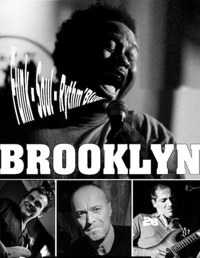 Brooklyn Niza