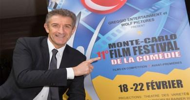 Comienza el Festival de la Comedia de Montecarlo