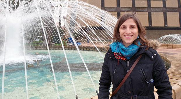 Enseñando el español en la Costa Azul: entrevista a Alicia