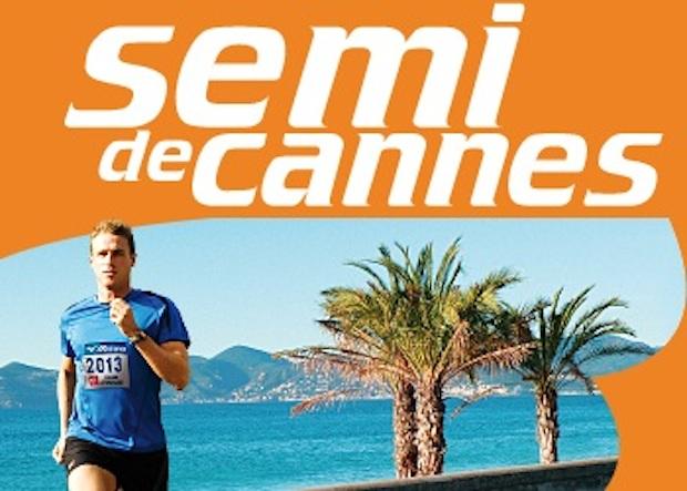 Carrera: Semi-Maratón y 10kms en Cannes