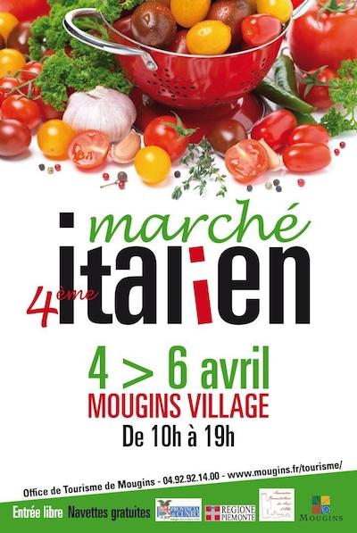Mercado Italiano Mougins