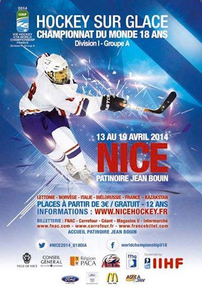 Campeonato Hockey Hielo Niza