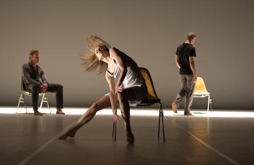 Danza Made In Cannes: Concerto y No.thing por Linga