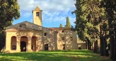 Notre Dame de Vie Mougins