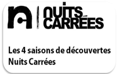 Nuits Carres Mediateca Camus Antibes