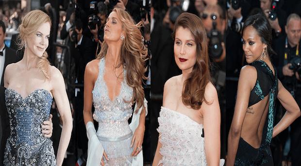 Divas Cannes 2014