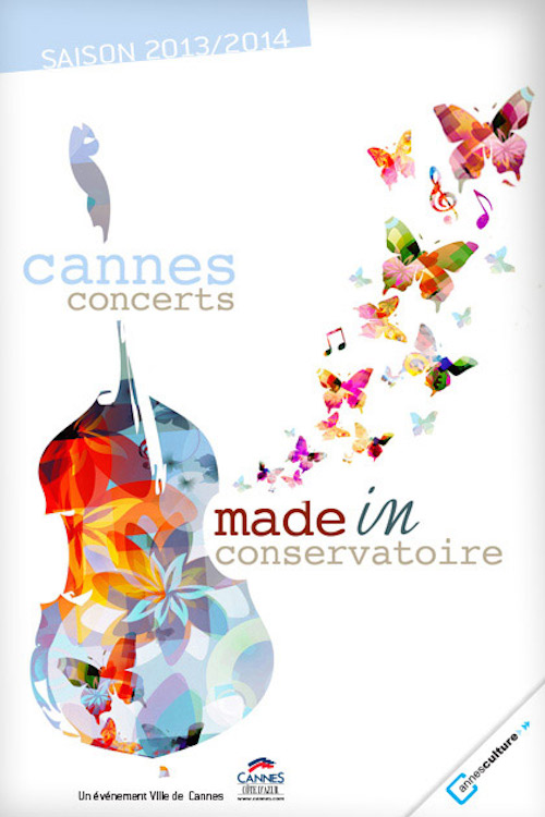 Made In conservatoire
