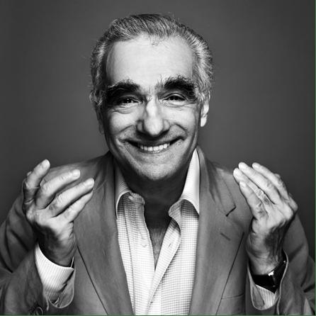 Martin Scorsese Cannes fait le mur