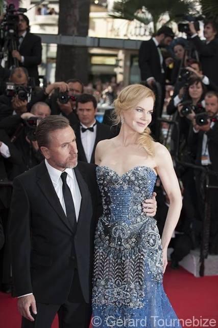 Nicole Kidman Festival de Cannes 2014