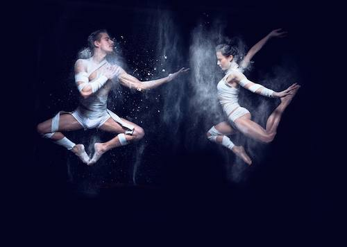 Ballet Puros Pecados Niza