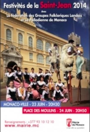 San Juan Monaco
