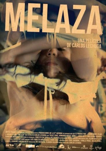 Cine Melaza Niza