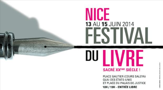 Festival Libro Niza