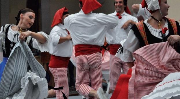 Fiestas de San Juan en Niza