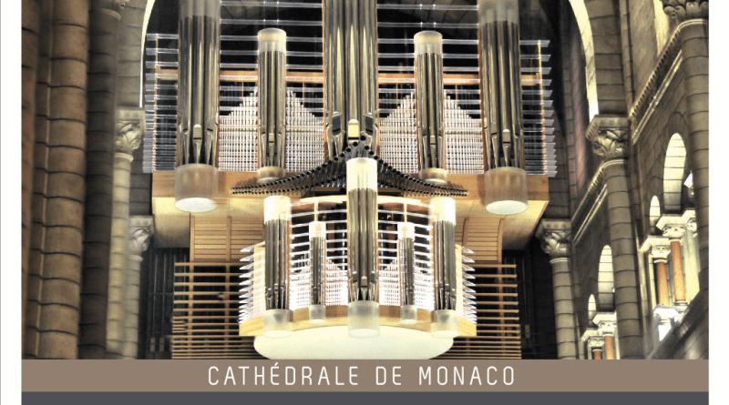 Festival Internacional Organo Monaco