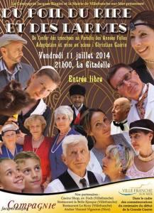 Teatro Villefranche-sur Mer