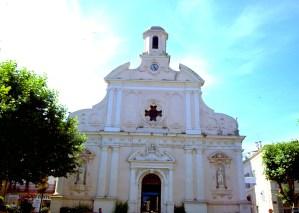 Fiestas de Santa Ana en Vallauris Golfe-Juan @ Vallauris | Provenza-Alpes-Costa Azul | Francia