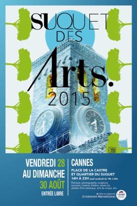 Suquet de las Artes 2015