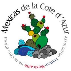 Logo Mexicas Cote d'azur