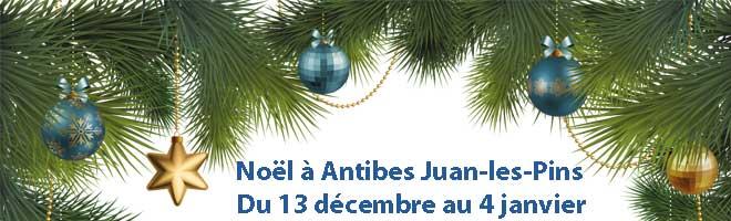 Navidad 2014 Antibes
