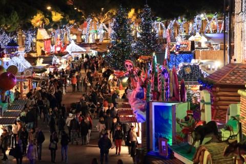 Navidad 2014 Monaco