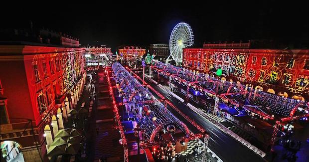 Navidad 2014 Niza