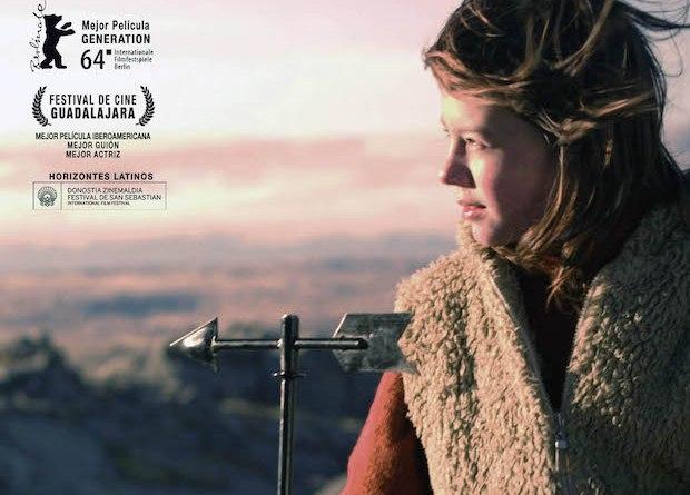 Cine argentino Grasse