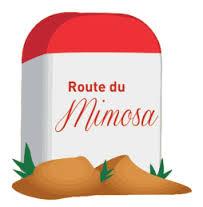 Ruta de la mimosa