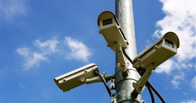 Camaras de vigilancia Niza
