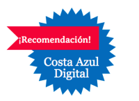 Recomendacion Costa Azul Digital