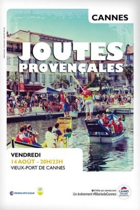 Torneos provenzales Cannes
