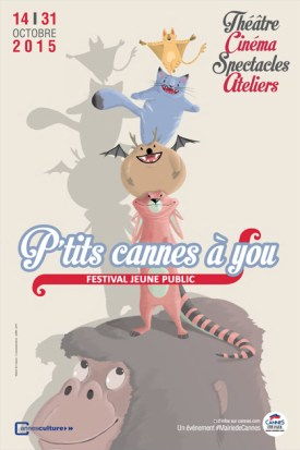 Festival Infantil Cannes