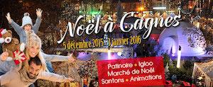 Navidad 2015 Cagnes-sur Mer