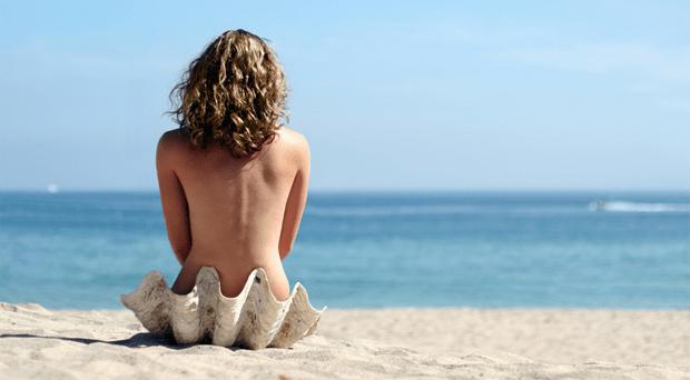 Las playas nudistas de la Costa Azul francesa