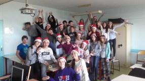 Quinto en Navidad