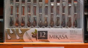 Mikasa Steak Knife Set - 1075011