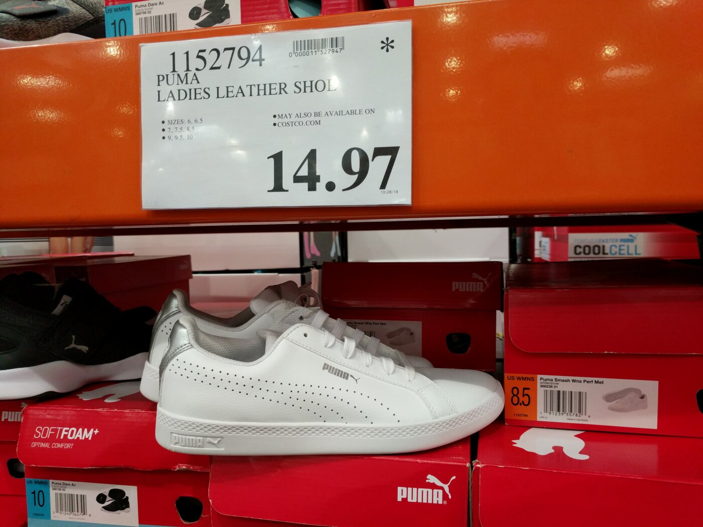 c81c18c0cab8 netherlands puma leather shoes costco 0a575 56eb7