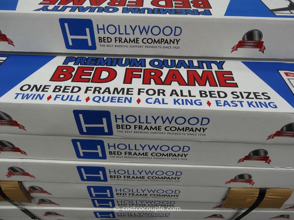 Hollywood Universal Bed Frame