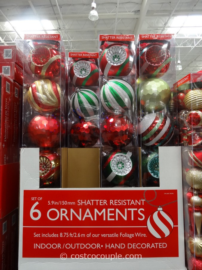 Christmas decorations costco uk billingsblessingbags